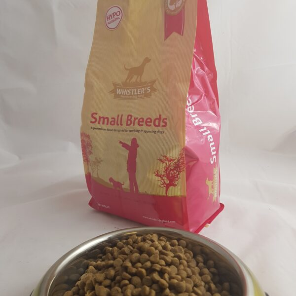 Small Breeds